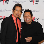 WFUV Gala 2013: Alejandro Escovedo and Garland Jeffreys