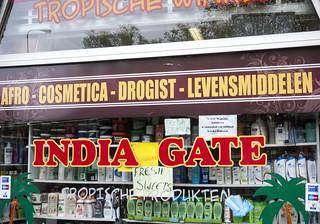 India Gate Supermarket