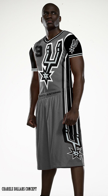 Spurs Sleeved