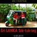 Negombo Bentota y Galle, Sri Lanka