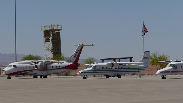 Dornier 328 Jet und Dornier 228-201
