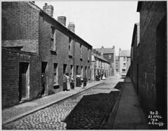 Hogg photographs of Belfast 1912-14