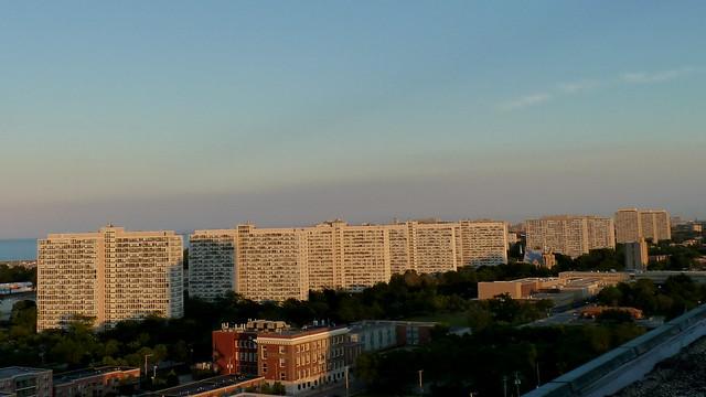 Lake Meadows Apartments Chicago