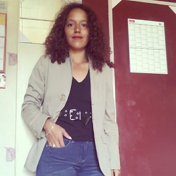 Bonne journée #blog #blogueuse #mode #look #jennyfer #ddp @ddpwoman @jennifer