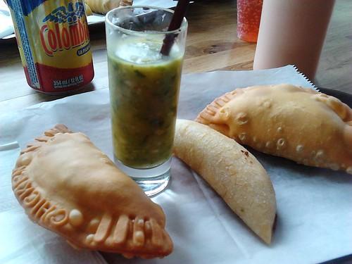 Empanada Cafe