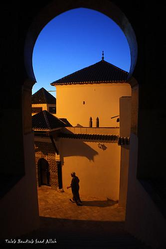 Mezquita Abu Madyan 1