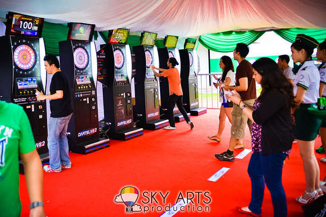 Carlsberg Where's the Party 2013 @ MAEPS Serdang [Malaysia Agro Exposition Park]