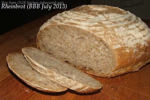 Rheinbrot (BBB July 2013)