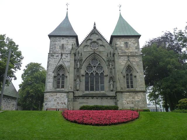 Stavanger Domkirke (cathedral)