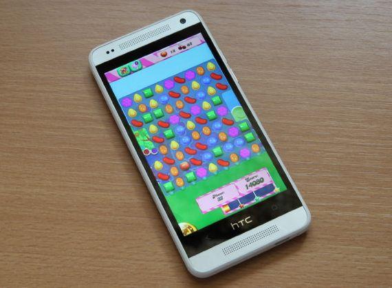 Цена HTC One Max