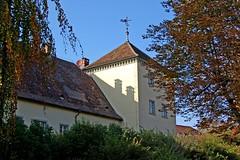 Heiligenberg - Nebengebäude zu Schloss Heiligenberg