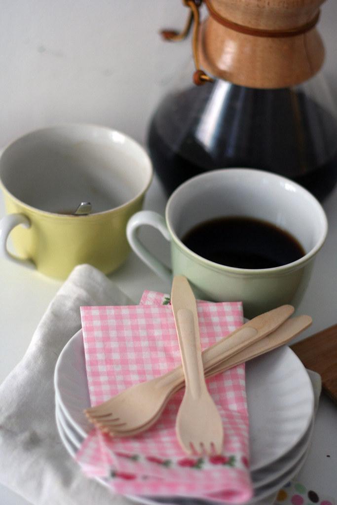 schoko-kirschkuchen mit haselnusscreme