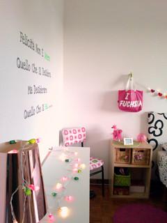 Camera Nuova