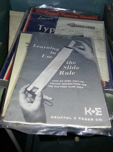 Slide Rule How-To