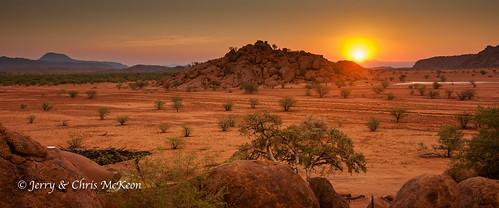 namibia damaraland kunene kuneneregion campkipwe