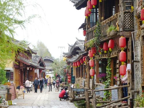 Yunnan13-Shuhe-Ruelles (9)