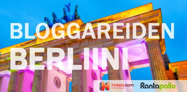 Bloggareiden-berliini