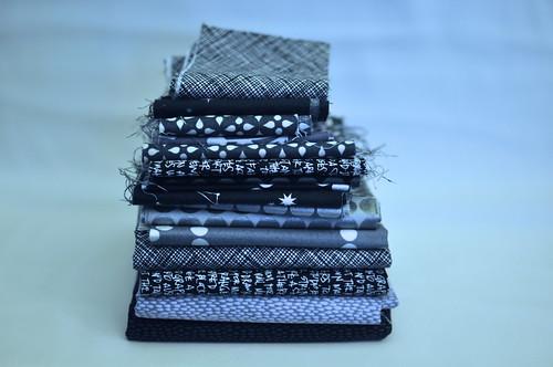 greys & blacks