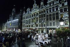 Belgique - Bruxelles - Fête de la Bière (Bierfeest)