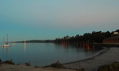 sunset sea nature water port nikon pacific pacificocean wa 5100 dslr waterscape nikondslr nikon5100