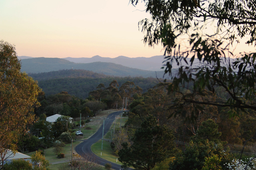 Lockyer Valley