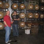 Barrel Tasting 2009