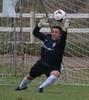 CBR Client - Junior Soccer Prospect
