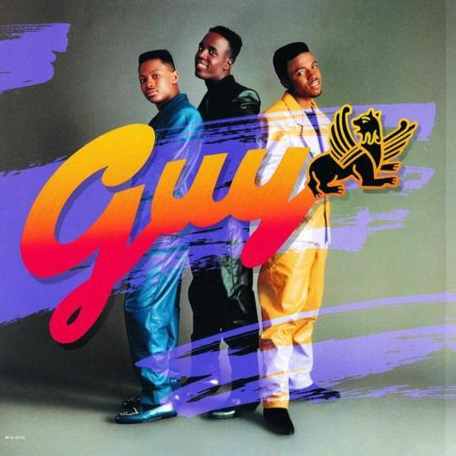 Guy-Album-Cover