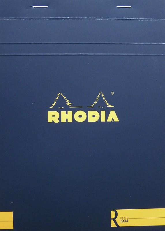 Rhodia R Premium