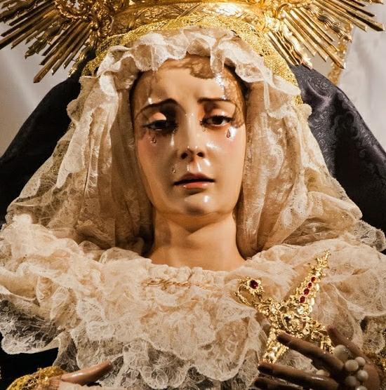 Nuestra Señora de la Soledad de Ronda