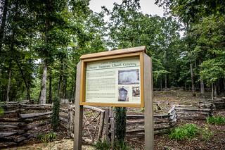 Old Soapstone Slave Cemetery-001