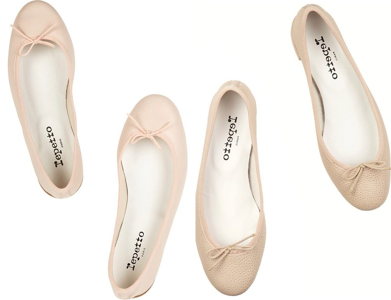 53cc5ecec302 to shop / {sale alert} repetto ballet flats 60% off at outnet