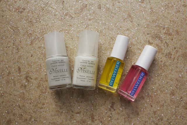 07 summer nail polish marathon