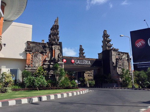 DFS Galleria Bali