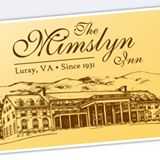 Hotel Luray VA Mimslyn Inn