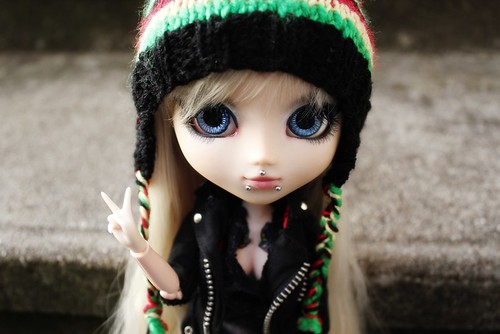 SpaceCake Doll °• Commissions make-up Pullip/BJD 10385679703_d73777db04