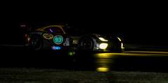 Road Atlanta - 2013 Petit Le Mans - Thursday Night Practice