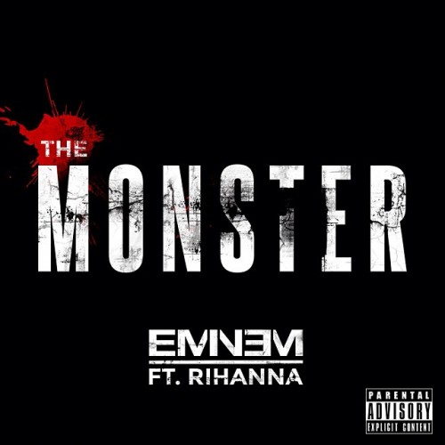 eminem-rihanna-monster-cover