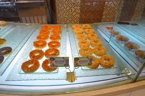 Lozzi Donuts & Coffee - Chengdu