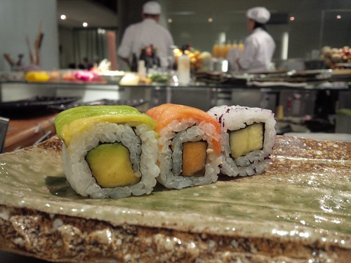 Sushi Fruit