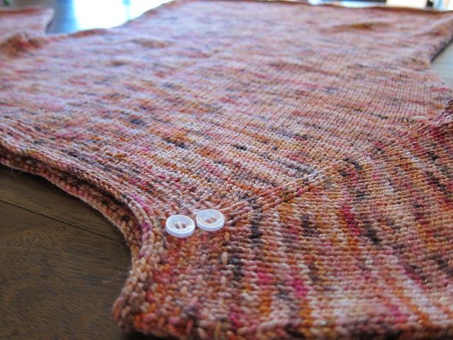 Sakura Sparkle Sweater