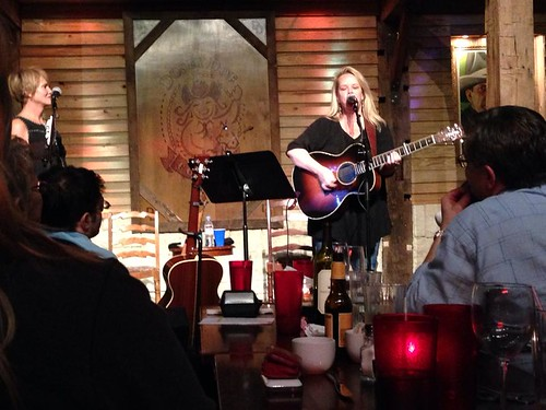 Mary Chapin Carpenter at Dosey Doe