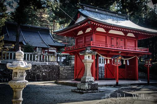 Ichinomiya Sengen Shrine