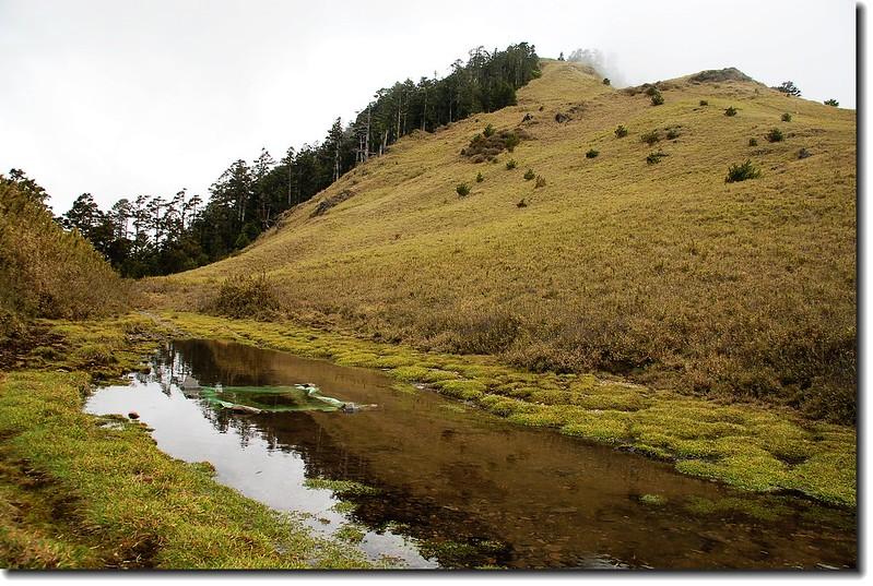 瓢簞池與志佳陽