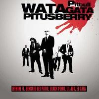 Pitbull – Watagatapitusberry