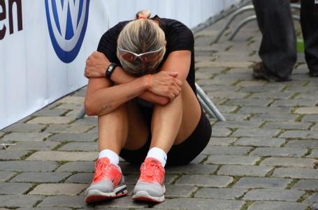 Co se děje při běhu v těle?