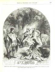 Image taken from page 171 of 'Paris à travers les siècles. Histoire nationale de Paris et des Parisiens depuis la fondation de Lutèce jusqu'à nos jours, etc'