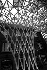 London Train Stations