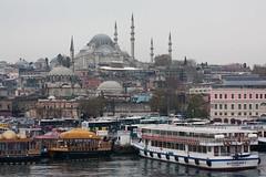 Süleimaniye Camii