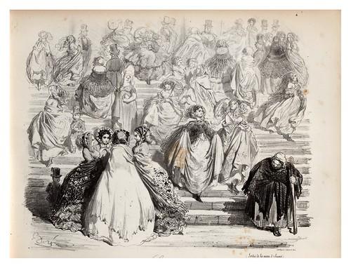 004-Leonas-La Ménagerie parisienne, par Gustave Doré -1854- Fuente gallica.bnf.fr-BNF